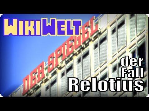 Der Fall Relotius - meine WikiWelt #98