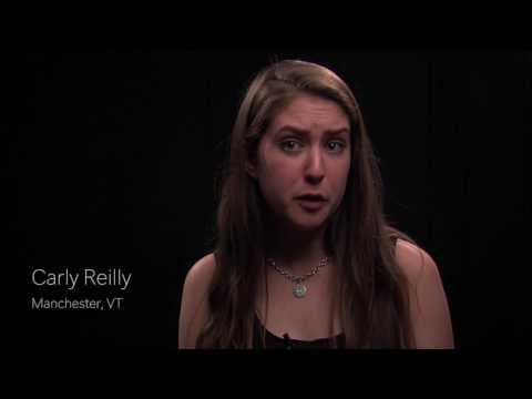 CitCom  - Carly Reilly: Rep. Tulsi Gabbard & Howard Dean 04.18.17