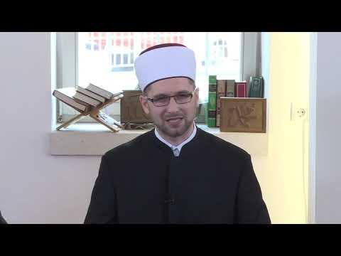 Poslanikovo naslijeđe (9) - mr. Sejid-ef. Strika