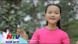 Về lại quê nhà - Hà Quỳnh Như ❤ Hay quá trời! | Dân ca Nghệ Tĩnh