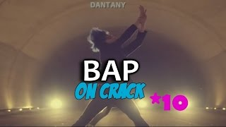 Video B.A.P on crack #10 (Thug life) download MP3, 3GP, MP4, WEBM, AVI, FLV Juli 2018