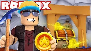 🔥 THE FASTEST AND RICHEST MINER! | ROBLOX #256