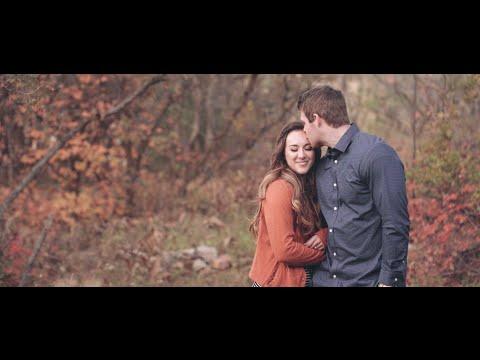 Draper Temple Wedding, Love Story Video - Afton & Tanner