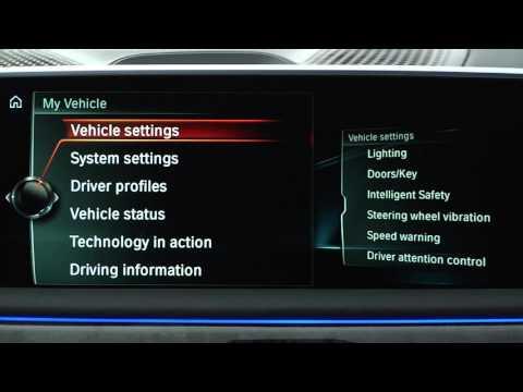 Door Locking & Unlocking | BMW Genius How-To