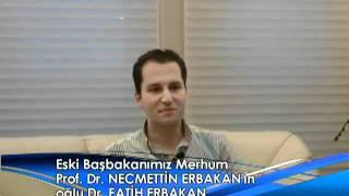 Dr. Fatih Erbakan A9 TV Hakkında Ne Dedi 1 ?