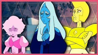 Pink Diamond Had NO CHOICE - Steven Universe Theory Discussion