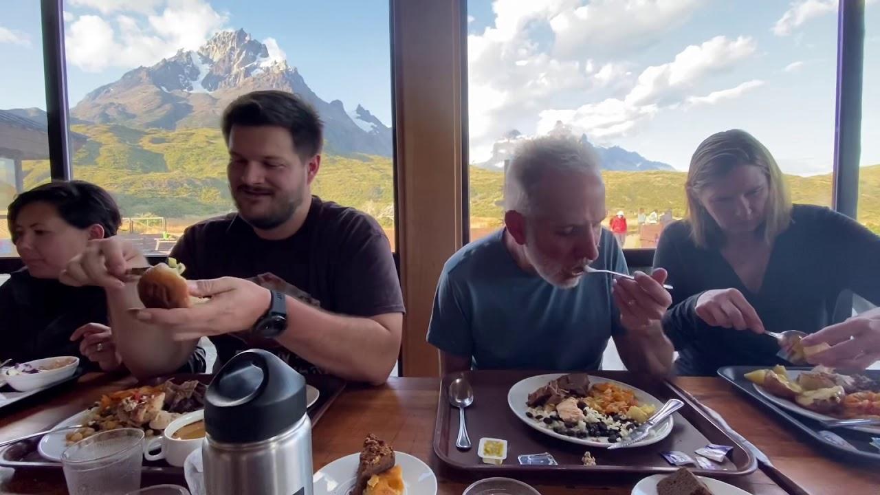Bergeron Personal Training Highlight Reel of Patagonia