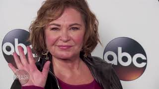 Roseanne Barr bemoans 'grim and morbid' death in The Conners | Daily Celebrity News | Splash TV