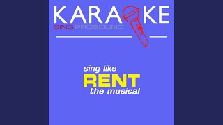 Today 4 U (Today for You) (Karaoke Lead Vocal Demo)