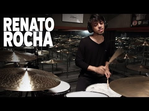 Performance Spotlight: Renato Rocha