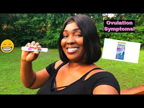 CRAZY HORMONES, OVULATION CRAVINGS, & BEING A MOODY B🤬$&@#!! | TTC
