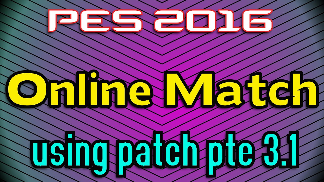 PES 2016: Offline modes made to wait for roster update
