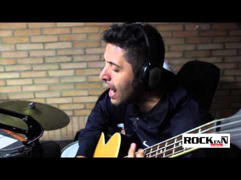 """Los Mentas - """"El Kiosko"""" en vivo - #SesionesEnÑ / Rock en Ñ"""