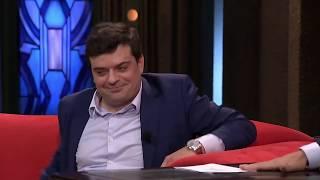 2. Filip Rajmont - Show Jana Krause 9. 1. 2019