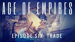 Gaming With Twinn! Let's Play AoE Ep. 6 Trade