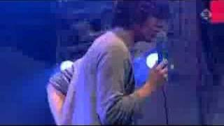 The Kooks - If Only (Live Lowlands 2006)
