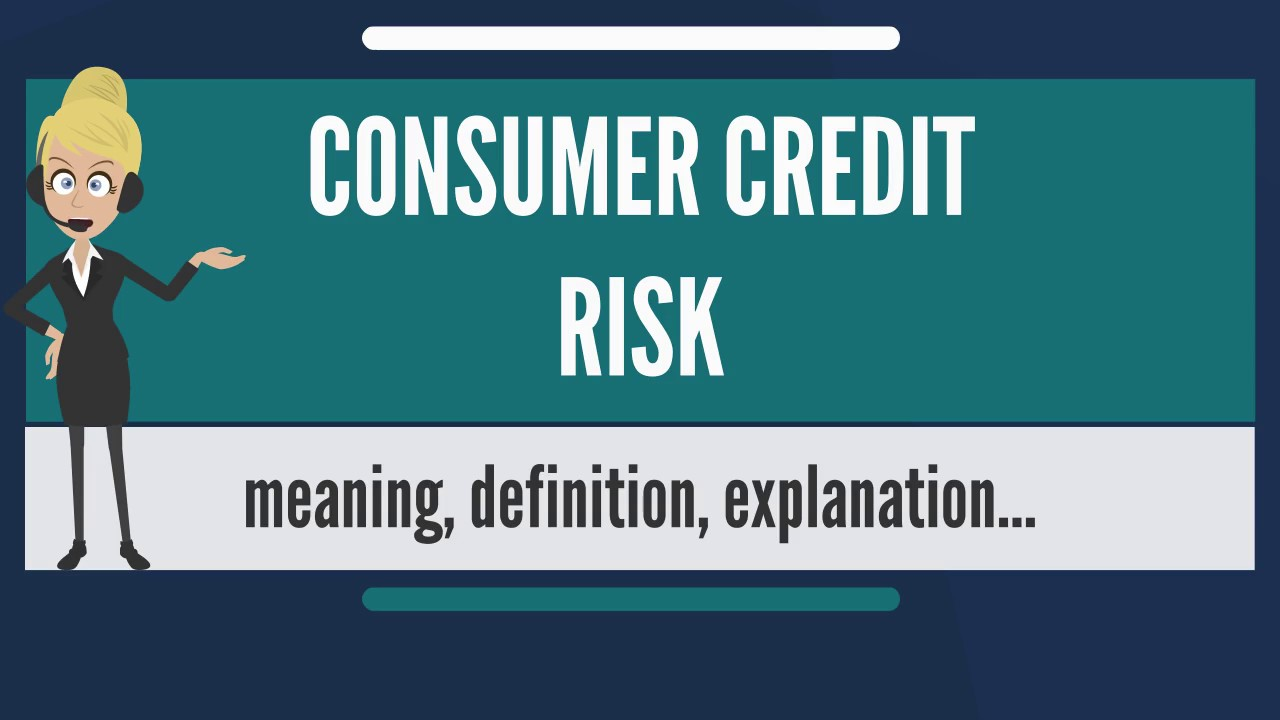What is consumer credit? 48