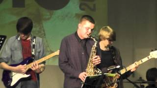 GEORGE MICHAEL Careless Whisper Cover - James Bell, Sam L, Adam, Grant, Marcus, Connor and Adam F. Thumbnail