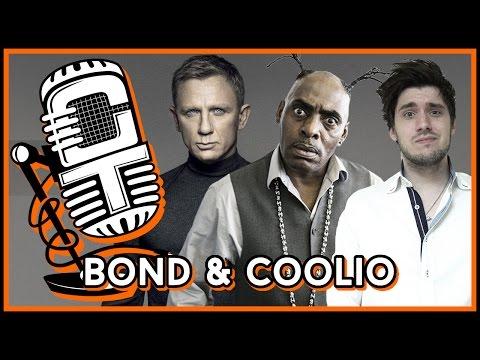 Bond and Coolio | Creature Talk Ep. 145