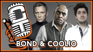 "Creature Talk Ep145 ""Bond and Coolio"" 11/7/15 Video Podcast"