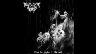 Nocturnal Abyss - Death