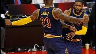 All-Access: NBA Playoffs Sounds of April 22nd
