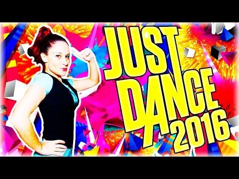 QUEMANDO CALORÍAS CON LADYBOSS EN JUST DANCE!!   Sesión 1   Lady Boss