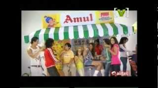 AMUL Ice Cream - AD HD 1080p