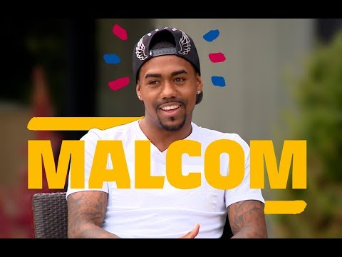 EXCLUSIVE INTERVIEW | Malcom: 'Barça is like a family' Mp3