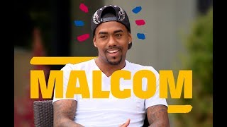 EXCLUSIVE INTERVIEW | Malcom: 'Barça is like a family'