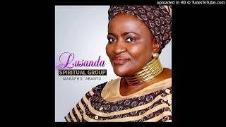 Gambar cover Lusanda Spiritual Group - Nanko umkhululi