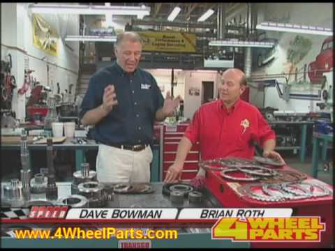 How to Fix the Weak Link in an Allison Transmission