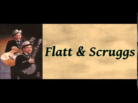Rock Salt And Nails - Flatt & Scruggs