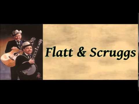 Rock Salt And Nails - Flatt & Scruggs