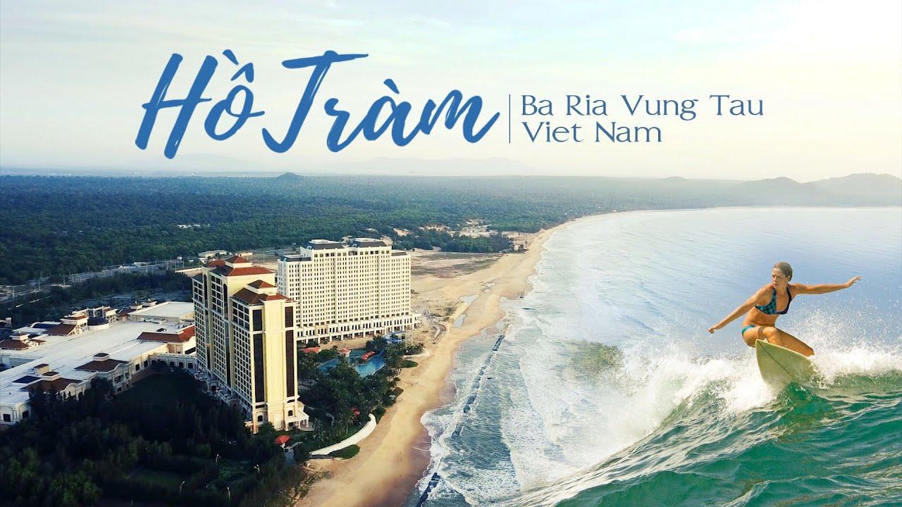 The Grand Ho Tram Strip | Beach Resort Travel in Vietnam  | Du Lịch Hồ Tràm – Vũng Tàu – Việt Nam