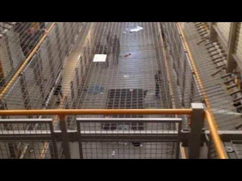 HMP Aylesbury Toughest Teenage Prison In Uk Documentary 2017
