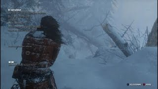 RISE OF THE TOMB RAIDER - COMENZAMOS!!!