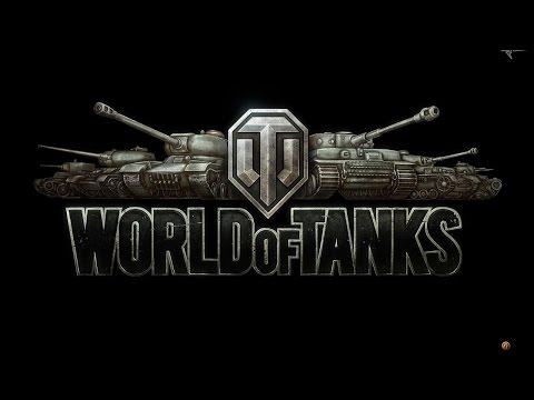 Новое видео игры танки онлайн WOT World of Tanks gamescom 2015 1080p HD
