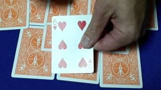 The Deck Knows - Card Tricks Revealed