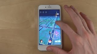 Pokémon GO GPS Walk Hack For Lazy People! Level Up Fast Cool Trick In Your Home!