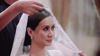 Repeat youtube video SUDAH KU TEMUI - MARSHA MILAN ( OFFICIAL MTV)