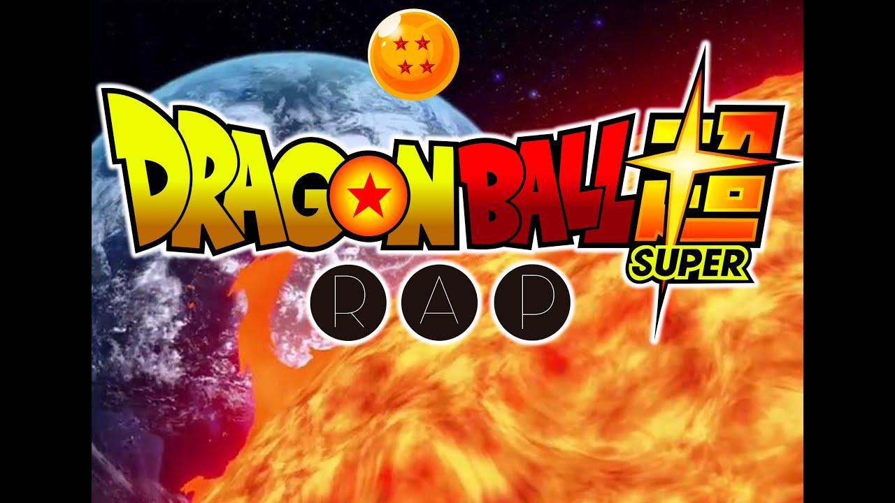 DRAGON BALL RAP SUPER | PORTA | VIDEO OFICIAL RESUBIDO