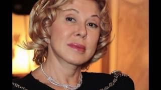 Любовь Успенская в 62 года показала изумительную фигуру