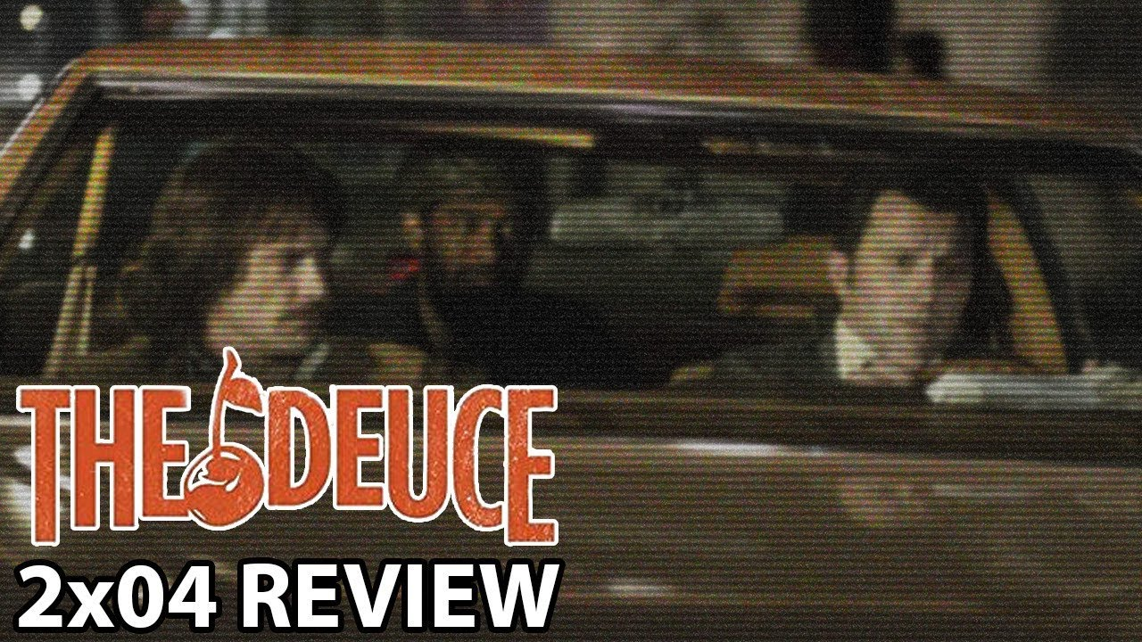 Download The Deuce Season 2 Episode 4 'What Big Ideas' Review/Discussion
