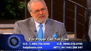 Don Piper Helpline Interview - 90 Minutes in Heaven!