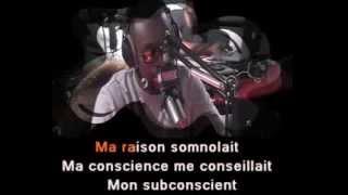 Maître Gims - Zombie Karaoké Instrumental