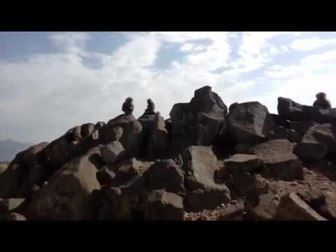 Trip to taif 2012
