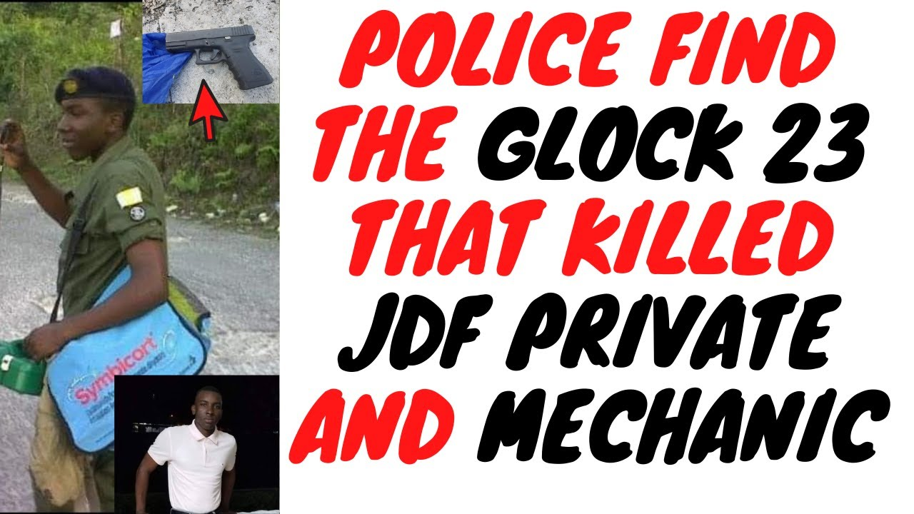 This Is How Parting A Scuffle End Costing A Young JDF Soldier His Life