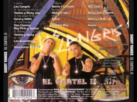 Daddy Yankee y Nicky Jam - Tu Cuerpo En La Cama (El Cartel II Los Cangris)