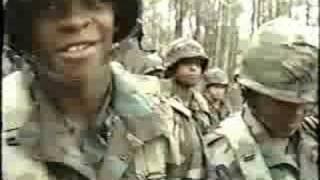Video Basic Training, Fort Jackson, 1988, 1 of 3 download MP3, 3GP, MP4, WEBM, AVI, FLV Maret 2018